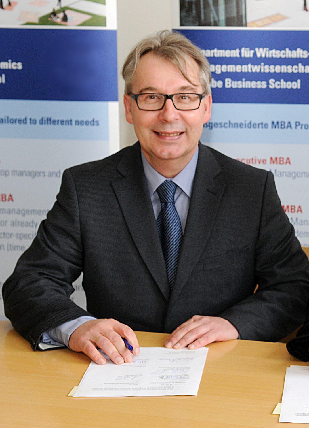 Herbert Schlair